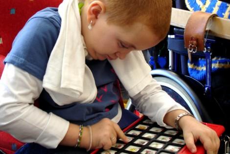 ELEktronische Hilfen und COmputer für Körperbehinderte (ELECOK)