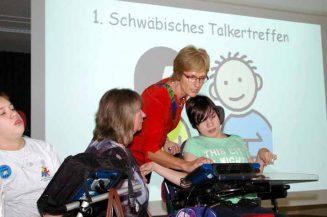 Erstes Schwäbisches Talkertreffen