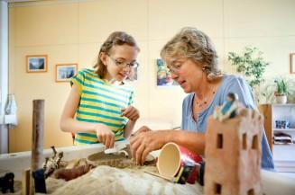 Psychotherapie und Familienberatung
