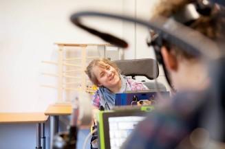INTERAKTIV – Beratungsstelle für Kommunikation und Assistenztechnologien