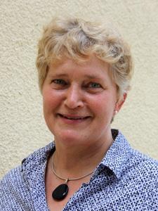 Sylvia Reichart