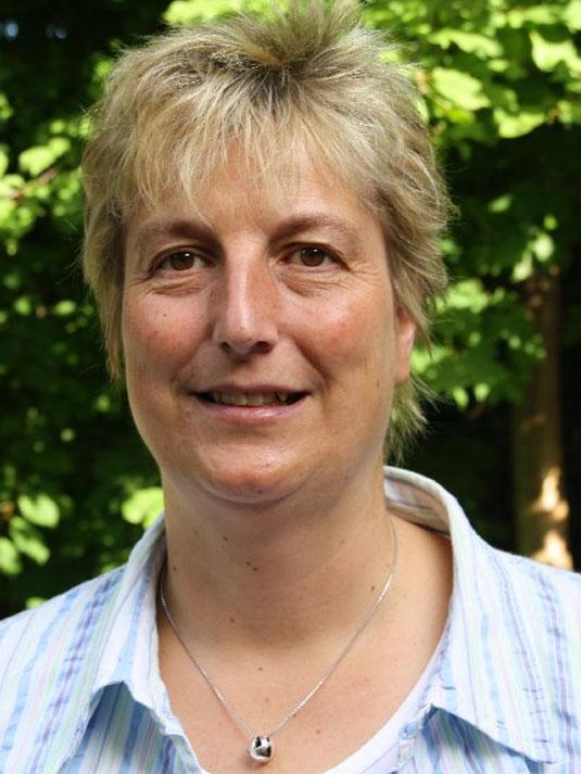 Barbara Stöhr