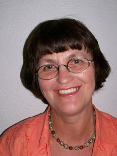 Gerda Dörsch