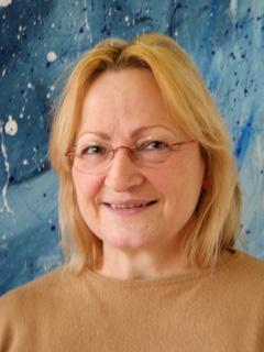Ingeborg Schwalbe