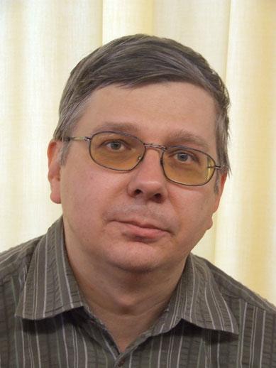 Sven Karsten