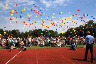 Aktionstag der Felsenstein-Schüler