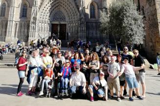 Erasmus+ Projekt 2014-15: Autismus-Spektrum Störungen und Inklusion