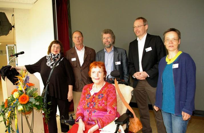 Fachtag: Forschung und Praxis in der Behindertenarbeit