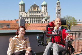 Interessenten gesucht für inklusives Wohnprojekt Fritz & Jack