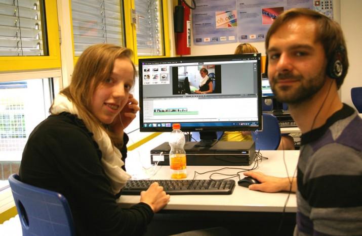 Here´s my story – FFH-Schüler am Medienprojekt des Bayerischen Rundfunks beteiligt