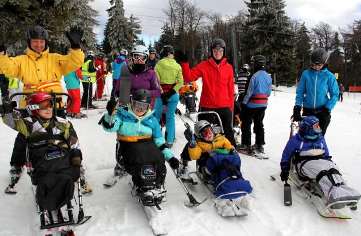 Maria-Ward-Spende ermöglicht Skikurse