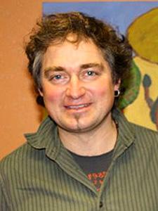 Roland Salvamoser