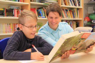 Schulbegleitung an allgemeinen Schulen