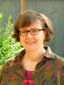 Ulrike Wilfert